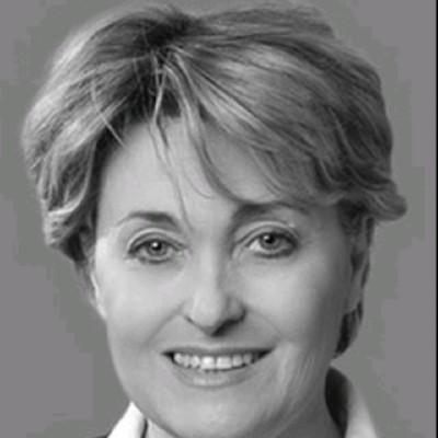 Frédérique Borel, consultante en communication